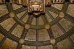 Ceiling  1 Castle of Blois France by hubert61