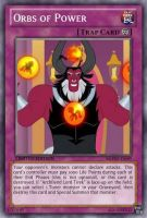 Orbs of Power (MLP): Yu-Gi-Oh! Card by PopPixieRex