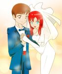 Peter and Mary Jane by ran5020