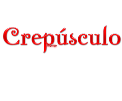 Texto png Crepusculo by MajoAlgo
