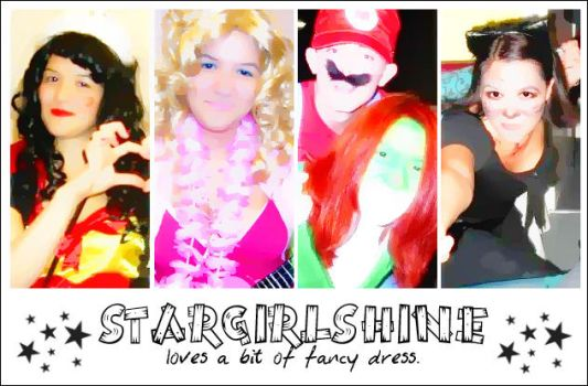 fancy dress id by stargirlshine