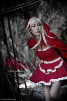red riding hood 1 by abbottw