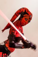 Darth Talon 6 by Insane-Pencil