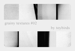 Grainy Textures 02 by toybirds