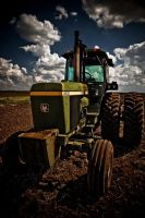 Deere 4630 by kylewright