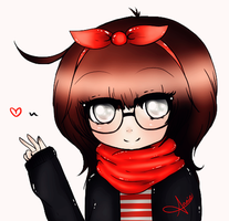 Uh, Me I guess. xD by gIoomie