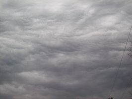 Storm Clouds 4 by Stock-Tenchigirl15