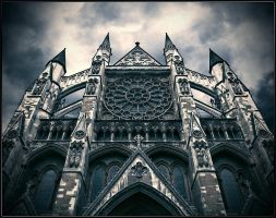 Westminster... Traditional... by MegaTherionus