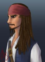 Pirate Extraordinaire by Limlight