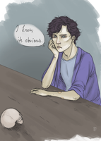 Everything's just so obvious by Blackdusk