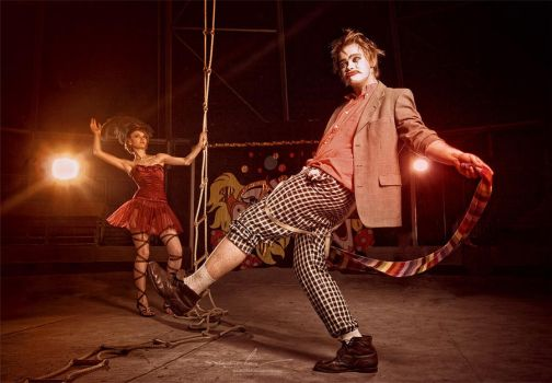 circus proba by yd84