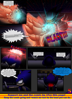 Sonic the Hedgehog Z #9 Pg. 5 August 2014 by CCI545