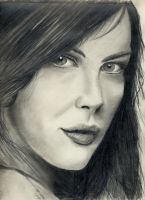 Liv Tyler by Fellhauer