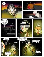 The Adventures of Wilson P. Higgsbury p. 17 by GhostlyMuse