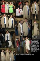 Supernatural at RICC by Wakeangel2001