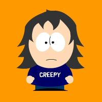 South Park ME by creepyboy