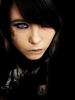 Visual Kei 28 by BellaMidnight