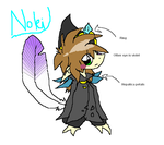 New ref by Ask-Noki