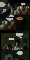 Adventures With Jeff The Killer PAGE 24 by Sapphiresenthiss