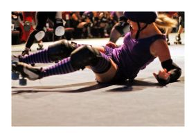 houston roller derby 173 by JamesDManley