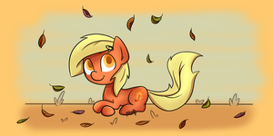 A Maple Kind of Day by midnightpremiere