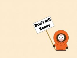 Don't kill Kenny by St0rMaN
