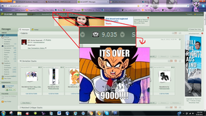 ITS OVER 9000! by RamenWolf1485