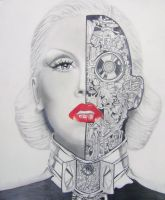 Bionic by wickedcordova