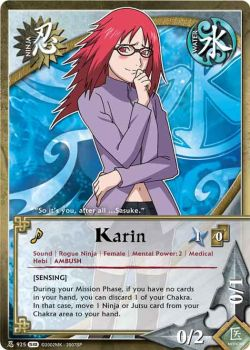 Karin TG Card 6 by puja39