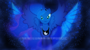 Luna's Republic by KibbieTheGreat