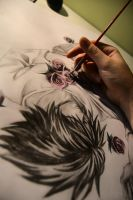 L - Death Note by NirmtwarK-s