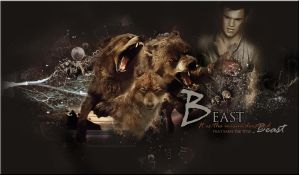 THE BEAST WITHIN..JACOB BLACK by Vee-Deviant