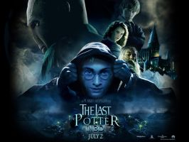 The Last Potter movie by EnvitChan