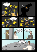 A titan was born - the story of Rex (page 11) by Spere94