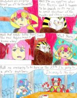 Living with Megaman 027 by preceptorexe