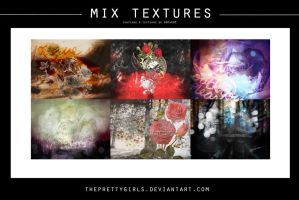 Mix Textures by ThePrettyGirls