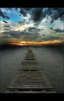 Pier by he-cries-elusive