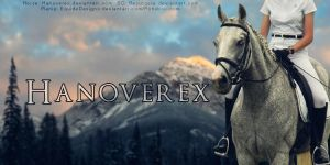 Hanoverex by EquideDesigns