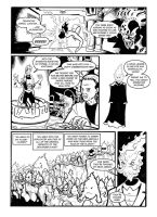 SECRET WARS: Chapter 8 - pg 6 by Kostmeyer