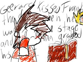 first frerard class with miss gia by gotibas