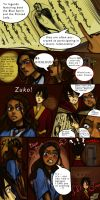 "Zutara Week 2011 - ""History"" by yume-darling"