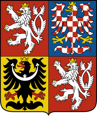 The Czech Republic by Rose-of-Bohemia