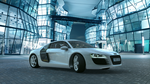 R8 City Life by Artwork-Production