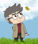 The cutie Stan by YulizieLove