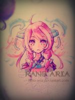 Copic Drawing 1 by Rano-Aria