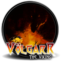 Volgarr the Viking - Icon by Blagoicons