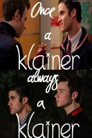 KeepCalm Klaine by lucyannaaa