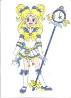 Sailor Celestial by animequeen20012003
