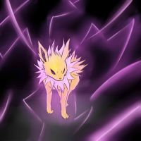 Jolteon by Perfect1Up