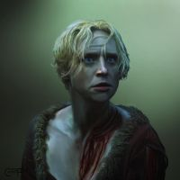 The Lady Brienne by thecannibalfactory